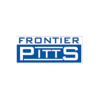 Frontier Pitts