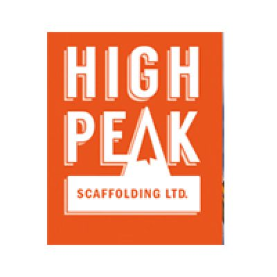 High Peak Scaffolding