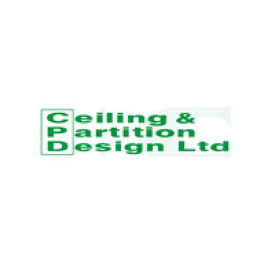 Ceiling and Partition Design Ltd