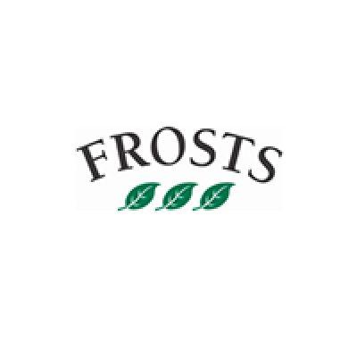 Frosts Landscape Construction Ltd