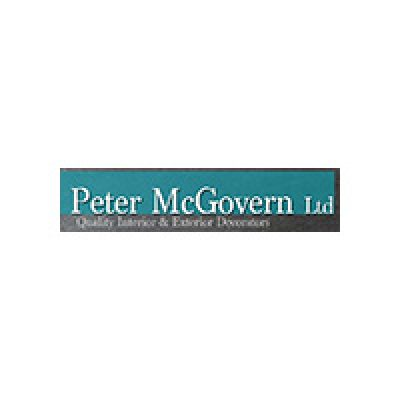 Peter McGovern Ltd