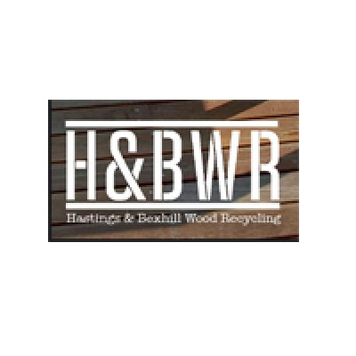 Hastings & Bexhill Wood Recycling Project