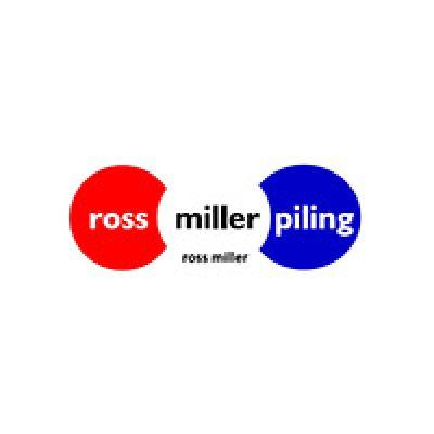 Ross Miller Piling
