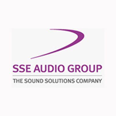 SSE Audio Group