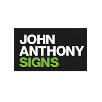 John Anthony Signs