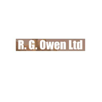 RG Owen