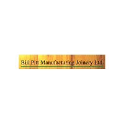 Bill Pitt Manufacturing Joinery Ltd