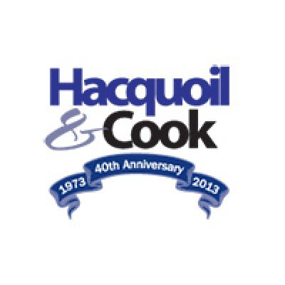 Hacquoil and Cook