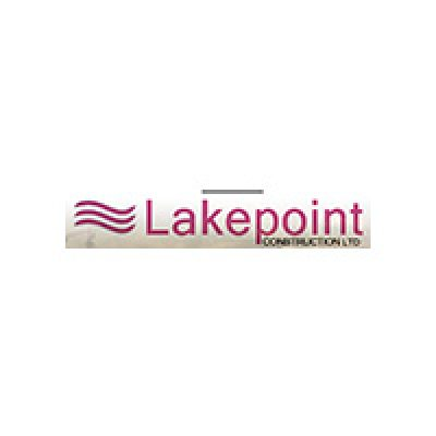 Lakepoint Construction Ltd