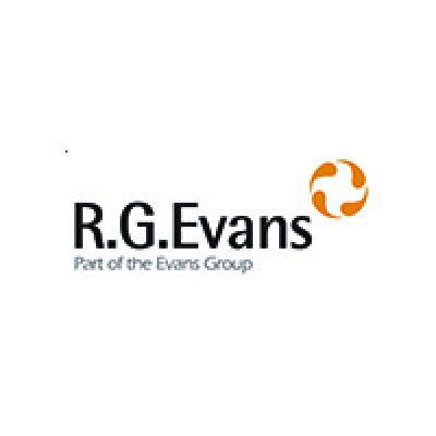 R.g. Evans