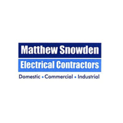 Matthew Snowden Electrical Contractors