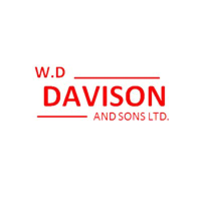 W D Davidson and Sons
