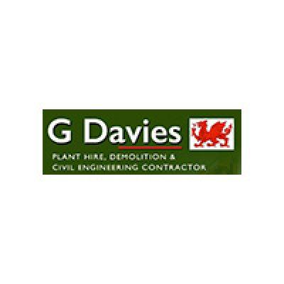 G Davies