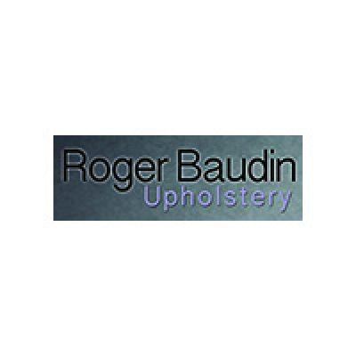 Roger Baudin Upholstery