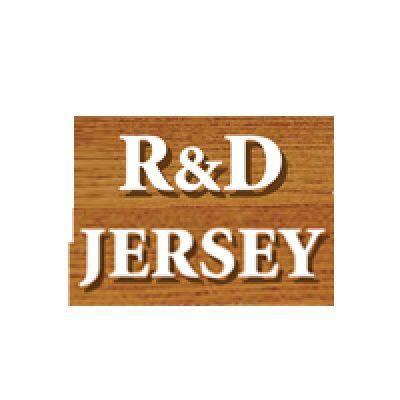 R & D De Jersey