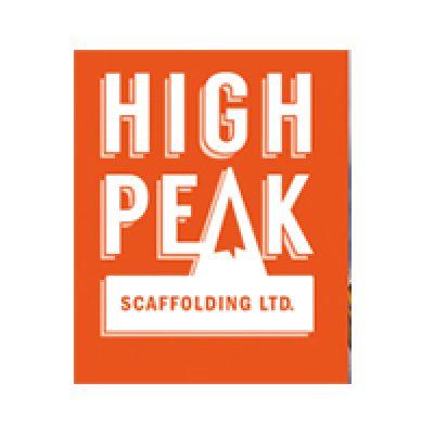 High Peak Scaffolding