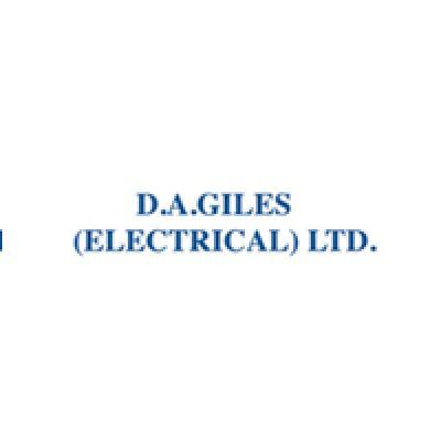 D.A. Giles (Electrical) Ltd