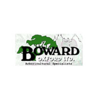 Boward Tree Surgery Oxford Ltd