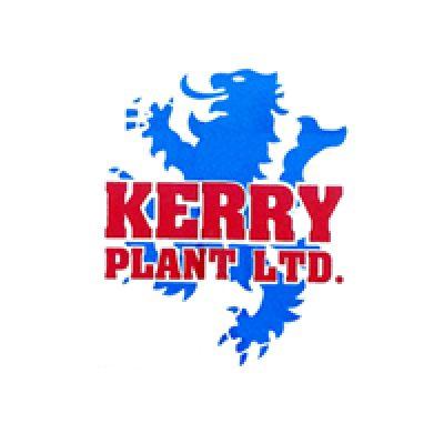 Kerry Plant Ltd