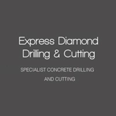 Express Diamond Drilling and Cutting