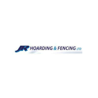 JR Hoarding and Fencing