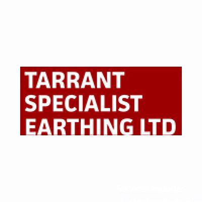 Tarrant Specialist Earthing Ltd