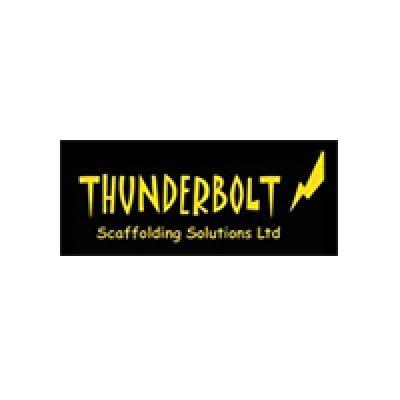 Thunderbolt Scaffolding Solutions