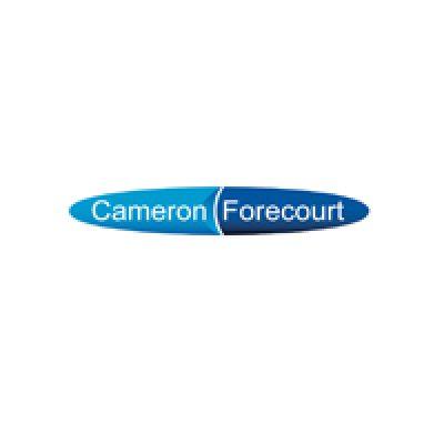 Cameron Forecourt