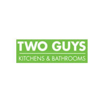 Two Guys Kitchens & Bathrooms