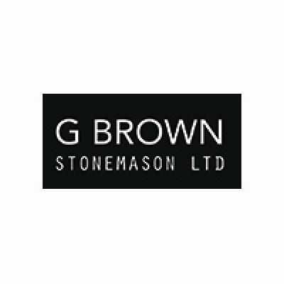 G Brown Stonemason Ltd