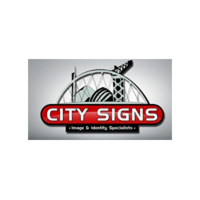 City Signs Ltd