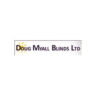 Doug Myall Blinds