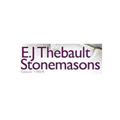 EJ Thebault Stonemasons
